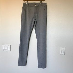 Roxy fleece pant with soft fleece lining